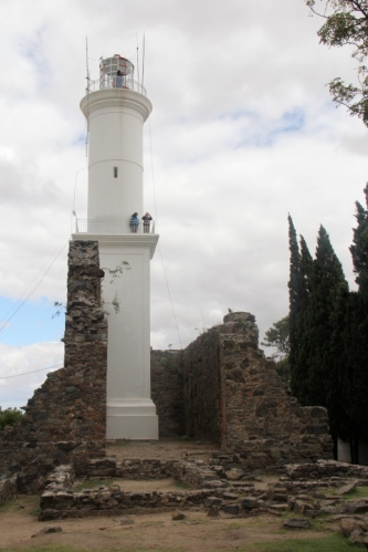 Colonia Lighthouse